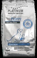 Platinum Puppy kana 15kg