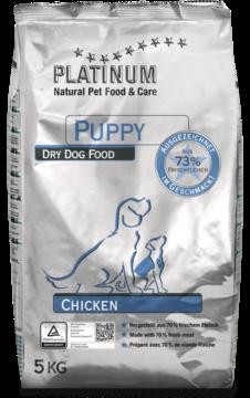 Platinum Puppy Chicken 15kg
