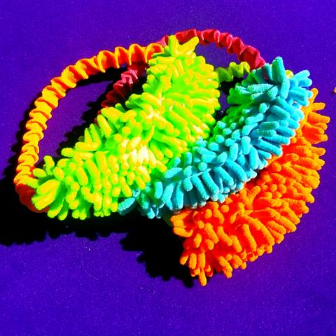 Moppi Ring