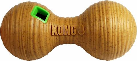 KONG Bamboo Feeder Dumbbell M