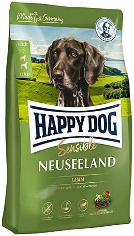 Happy Dog Sensible Neuseeland Alkaen