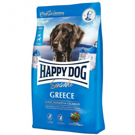 Happy Dog Sensible Greece Alkaen