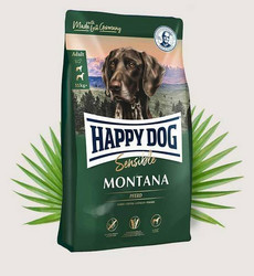 Happy Dog  Montana Alkaen