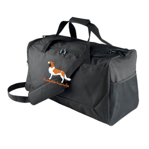 Sportsbag Kooikerhondje