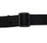 Treat bag and belt Black