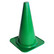 Obedience 40cm Cone Green