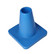 Cone 15cm Blue