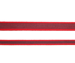 Powergrip 1,8m leash red 20mm