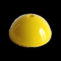 Puolipallo Keltainen