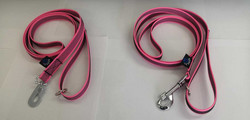 Powergrip 1,8m talutin Pinkki 20mm