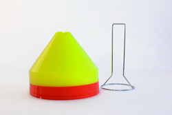 15cm Cone with place for stic