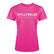 Lady Fit Sport shirt Fuchsia HYLLYVALIO