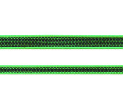 Powergrip 1,8m leash Lime 15mm
