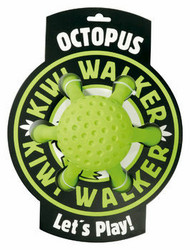 Kiwi Walker Let´s play! OCTOPUS Green