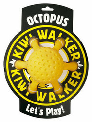 Kiwi Walker Let´s play! OCTOPUS Oranssi