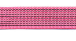 Powergrip 3m leash Pink  20mm