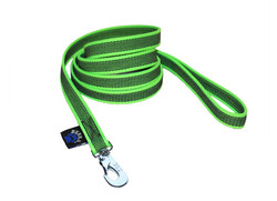 Powergrip 3m leash Green 20mm
