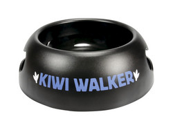 Kiwi Walker Black Bowl