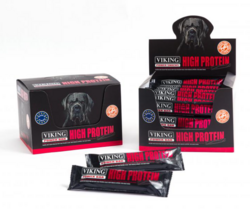 Viking Power snack bar High protein 22g