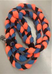 Fleecetalutin 160cm BGB Oranssi Sininen musta