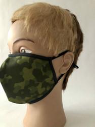Mask Camo