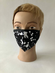 Mask DOT DOT Black