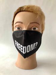 Mask Freedom