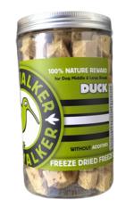 Kiwi Walker snack pakastekuivattu kana 120g