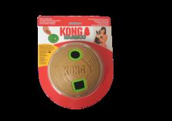 KONG Bamboo Feeder Pallo M