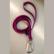 BERRA PowerGrip Twistlock  Fucsia