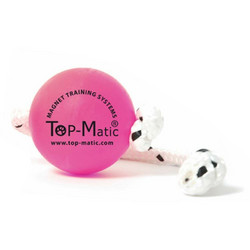 Top-Matic  Magnet-Ball Super soft pink