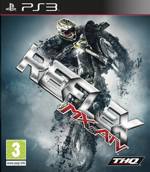 MX vs. ATV Reflex (PS3)