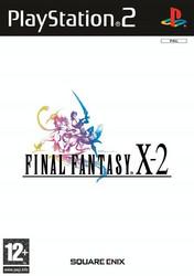 Final Fantasy X-2 (PS2 Platinum)