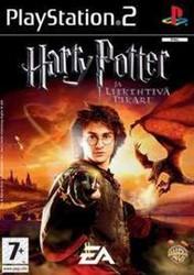 Harry Potter ja Liekehtivä Pikari (PS2)