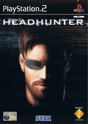 Headhunter (PS2)