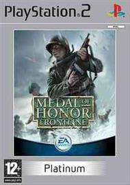 Medal of Honor Frontline (PS2)