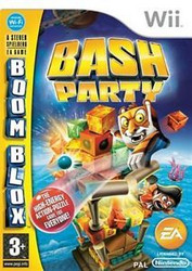 Boom Blox Smash Party (Wii)