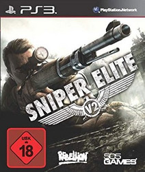 Sniper Elite V2 (PS3 Essentials)