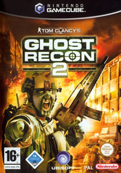 Ghost Recon 2 Gamecube