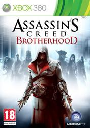 Assasin`s Creed Brotherhood (Xbox 360)