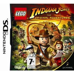 LEGO Indiana Jones the Original Adventures (NDS)