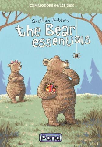 Bear Essentials (Commodore 64)