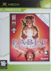 Fable The Lost Chapters (Xbox Classics)