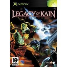 Legacy of Kain Defiance XBOX