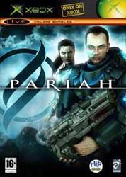 Pariah XBOX