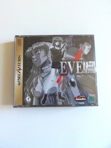 EVE The Lost One (SS Japan Import)