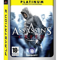 Assasin`s Creed (PS3)