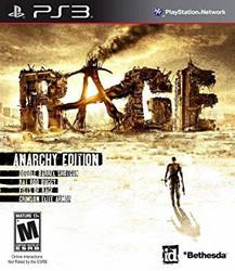 Rage (Playstation 3)