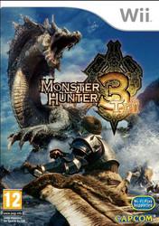 Monster Hunter 3: Tri (Wii)