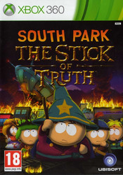 South Park Stick of Truth (Xbox 360)